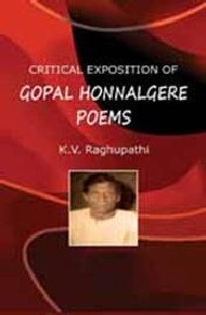 Critical Exposition Of Gopal Honnalgere Poems