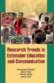 Research Trends In  Extension Education And Communication