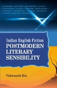 Indian English Fiction