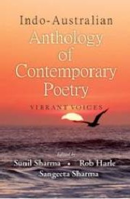 Indo-Australian Anthology Of Contemporary Poetry