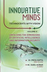 Innovative Minds Technocrats With Vision (Volume-II)