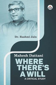 Mahesh Dattani Where There's A Will