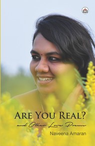 Are You Real? And Other Love Poems