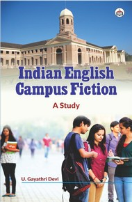 Indian English Campus Fiction