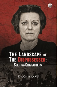 The Landscape Of The Dispossessed Self And Characters