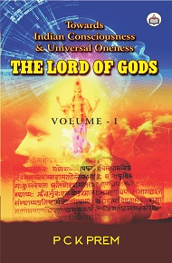 The Lord Of Gods (Volume I)