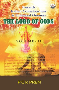 The Lord Of Gods (Volume II)