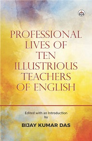 Professional Lives Of Ten Illustrious Teachers Of English