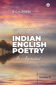 History Of Contemporary English Poetry In India (Volume - II)