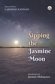 Sipping The Jasmine Moon