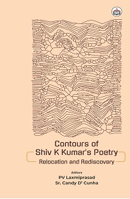 Contours Of Shiv K Kumar's Poetry