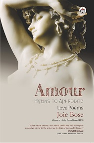 Amour – Hymns To Aphrodite