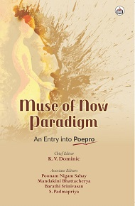 Muse of Now Paradigm: An Entry Into Poepro