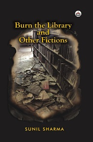 Burn The Library And Other Fictions